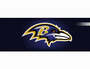 Baltimore Ravens Cover