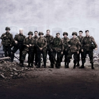 Band Of Brothers Cast Wallpapers