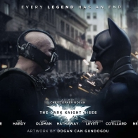 Bane And Batman In The Dark Knight Rises Wallpapers