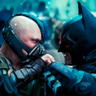 Bane Batman Dark Knight Rises Wallpapers