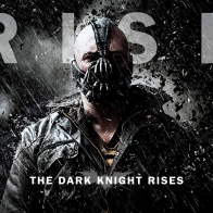 Bane Dark Knight Rises Wallpapers
