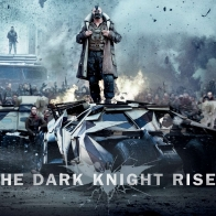 Bane In The Dark Knight Rises Wallpapers