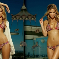 Bar Refaeli 20 Wallpapers