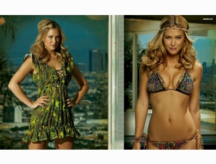 Bar Refaeli 21 Wallpapers
