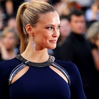 Bar Refaeli At Cannes Wallpapers