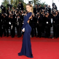 Bar Refaeli On The Red Carpet Wallpapers