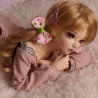 Barbie Doll Wallpapers 34