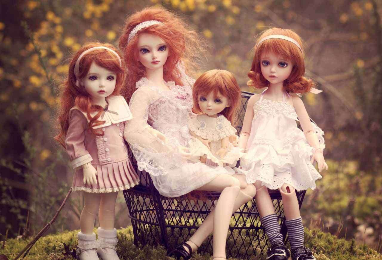 Barbie Doll Wallpapers 52 Hd Wallpapers