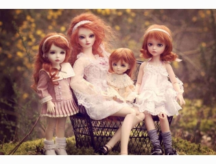 Barbie Doll Wallpapers 52