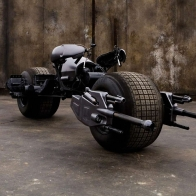 Bat Pod Batman Motorcycle Wallpaper