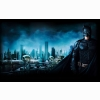 Batman 3 Gotham City Wallpapers