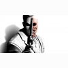 Batman Arkham City Two Faces
