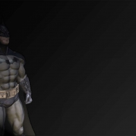Batman Arkham Wallpaper