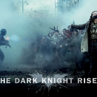 Batman Film The Dark Knight Rises Wallpapers