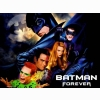 Batman Forever Wallpaper