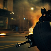 Batman In Dark Knight Rises Wallpapers
