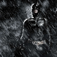 Batman In The Dark Knight Rises Wallpapers