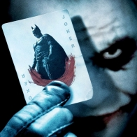 Batman Joker Card Wallpapers