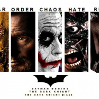 Batman The Dark Knight Trilogy Wallpapers