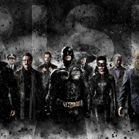 Batman Trilogy Hd Wallpapers