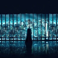Batman Widescreen Wallpaper