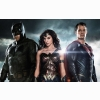 Batman Wonder Woman Superman