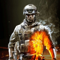 Battlefield 3 Hd Wallpaper