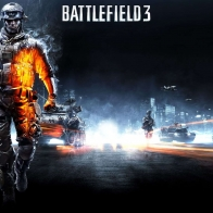 Battlefield 3 Wallpaper 11