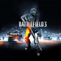 Battlefield 3 Wallpaper 21