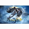 Bayonetta 2 2014 Game Hd Wallpapers