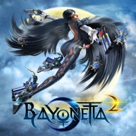 Bayonetta 2 2014 Game