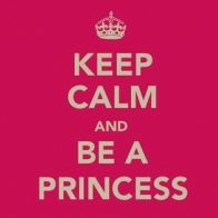 Be A Princess Cover