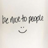 Download be nice cover, be nice cover  Wallpaper download for Desktop, PC, Laptop. be nice cover HD Wallpapers, High Definition Quality Wallpapers of be nice cover.
