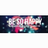 Be So Happy Cover
