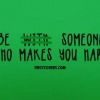 Download be someone who makes you happy cover, be someone who makes you happy cover  Wallpaper download for Desktop, PC, Laptop. be someone who makes you happy cover HD Wallpapers, High Definition Quality Wallpapers of be someone who makes you happy cover.