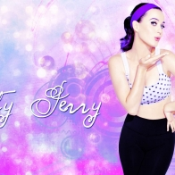 Beatiful Katy Perry Wallpaper
