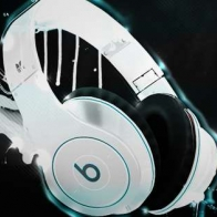 Beats By Dre Cover
