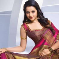 Beautiful Actress Bhavana