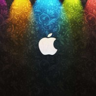 Beautiful Apple Logo Design Wallpapers