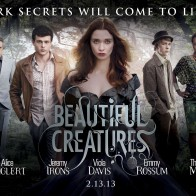 Beautiful Creatures 2013 Movie Wallpaper