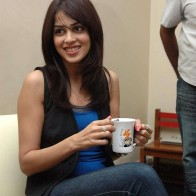 Beautiful Genelia Dsouza