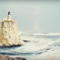 Beautiful Lighthouse Wallpapers