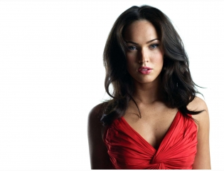 Beautiful Megan Fox Hd Wallpaper