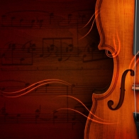 Beautiful Violin Wallpapers