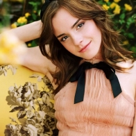 Beauty Emma Watson Wallpapers
