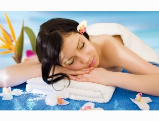 Beauty Spa Wallpaper