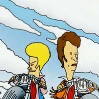 Beavis And Butthead Do America Cover