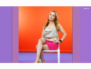Becki Newton 2 Wallpapers