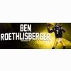 Ben Roethlisberger Cover