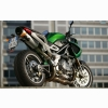 Benelli Tornado Naked Tre 1130 Sport Motorcycle Wallpaper